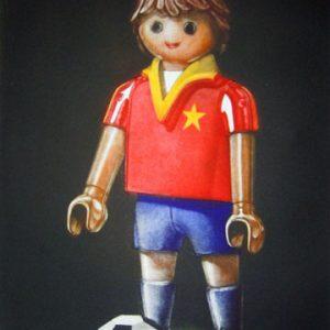 Una estrella Ramiro Undabeytia mamagraf bcn decoración